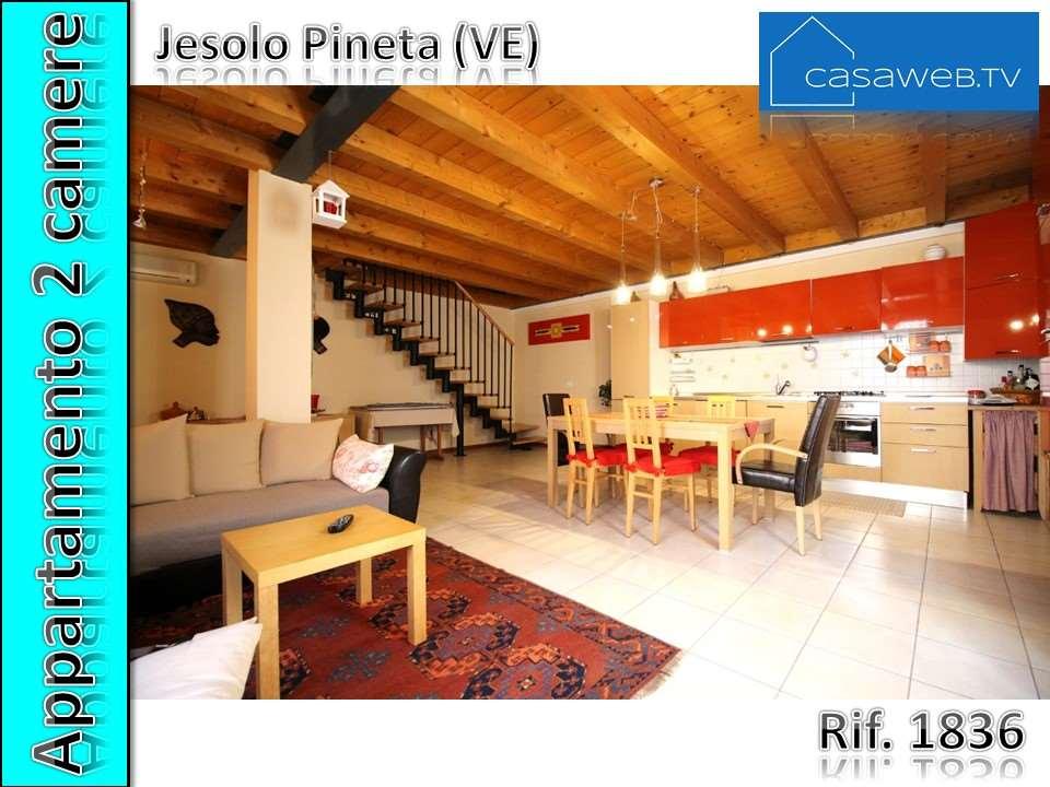 Appartamento Jesolo 1836