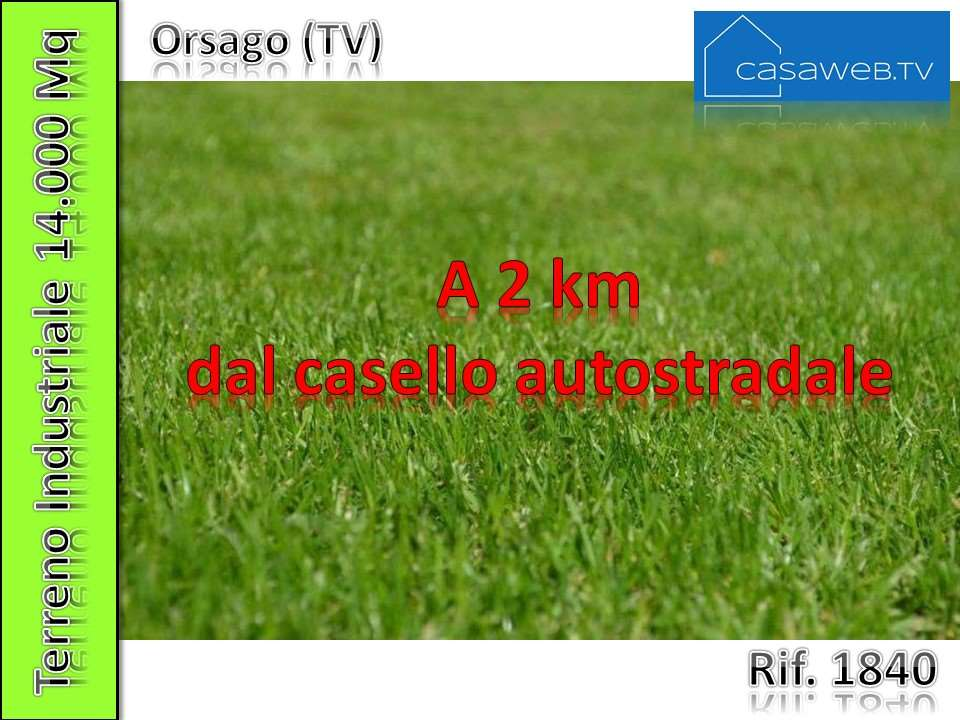 Vendita Terreno edificabile Orsago