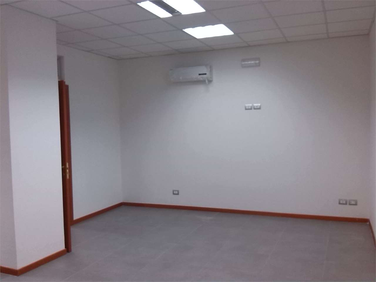 Affitto Ufficio Aversa