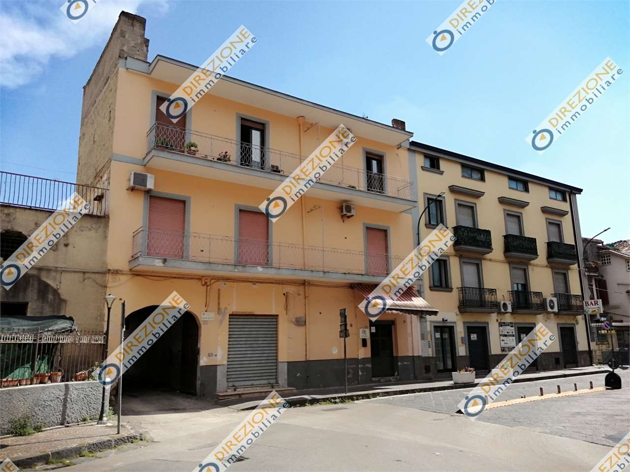 Appartamento in vendita a Cesa, 3 locali, zona Località: CENTRO, prezzo € 65.000 | CambioCasa.it