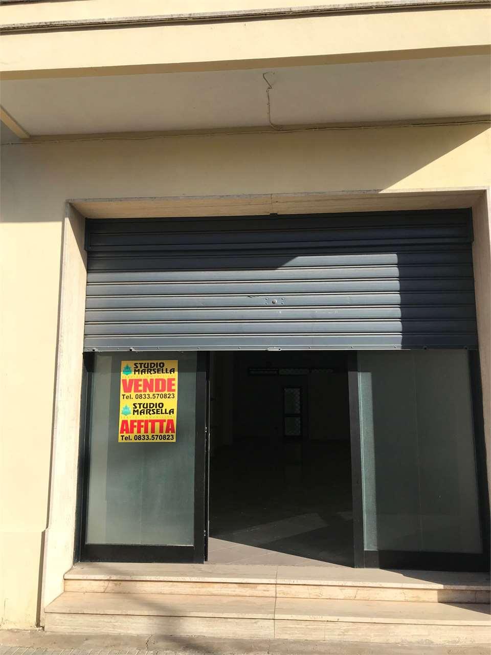 Negozio / Locale in vendita a Nardò, 1 locali, prezzo € 100.000 | CambioCasa.it