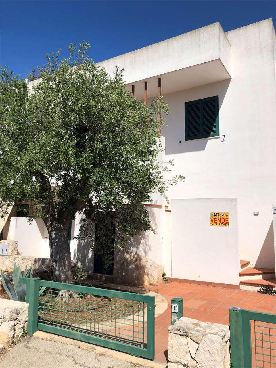 Appartamento in vendita a Nardò, 3 locali, prezzo € 75.000 | CambioCasa.it