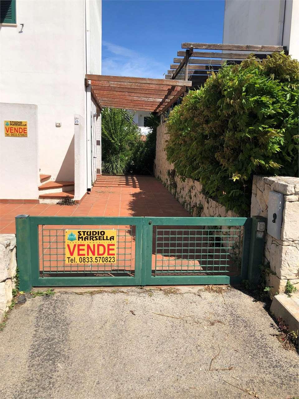 Appartamento in vendita a Nardò, 3 locali, prezzo € 95.000 | CambioCasa.it