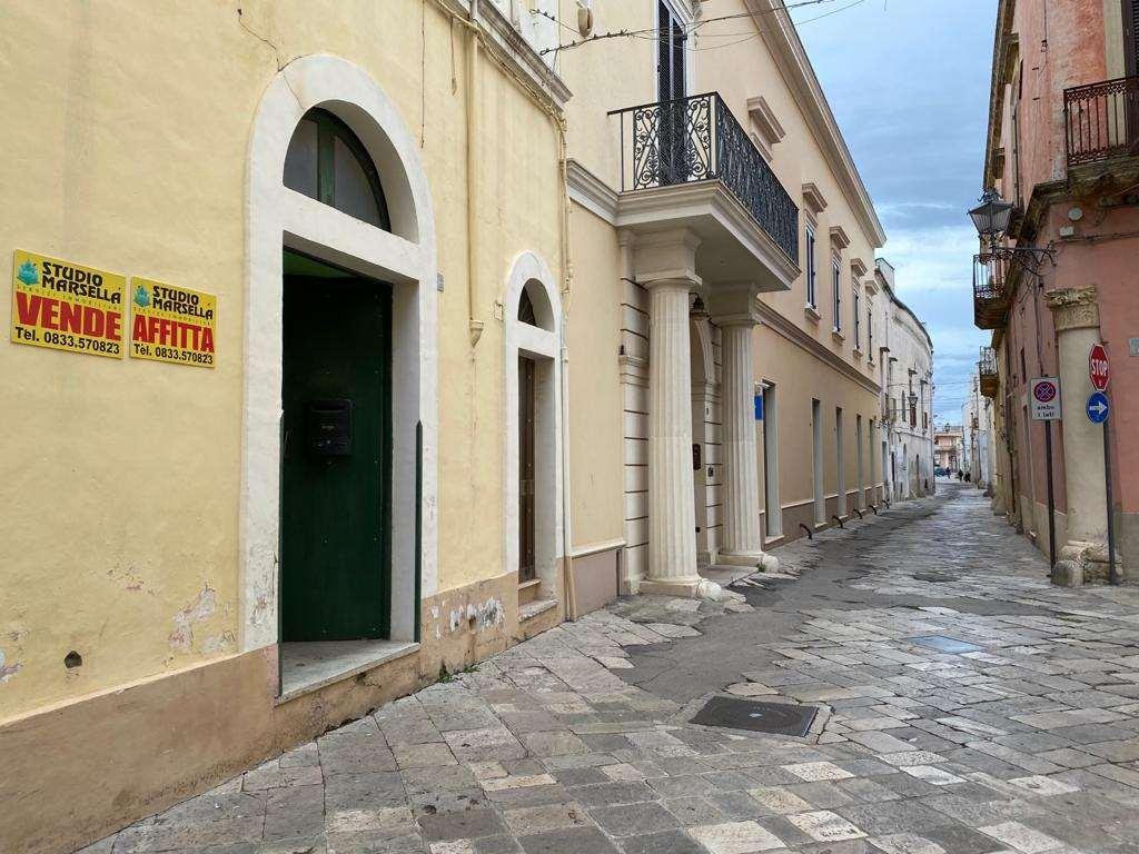 Appartamento in vendita a Nardò, 2 locali, prezzo € 55.000 | CambioCasa.it