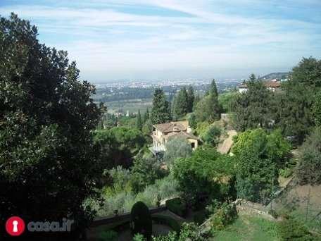 Appartamento in affitto a Fiesole, 3 locali, prezzo € 1.300 | CambioCasa.it