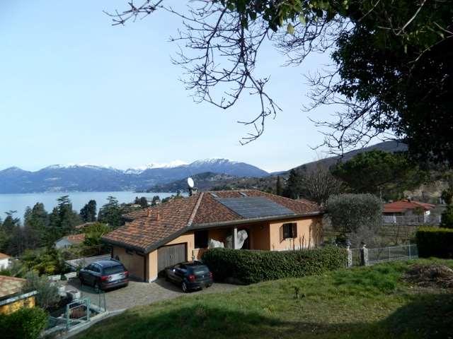 Villa in vendita a Porto Valtravaglia, 6 locali, prezzo € 680.000   PortaleAgenzieImmobiliari.it