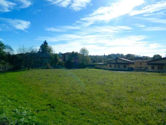 Terreno Edificabile Residenziale in vendita a Leggiuno, 9999 locali, zona o, prezzo € 350.000 | PortaleAgenzieImmobiliari.it