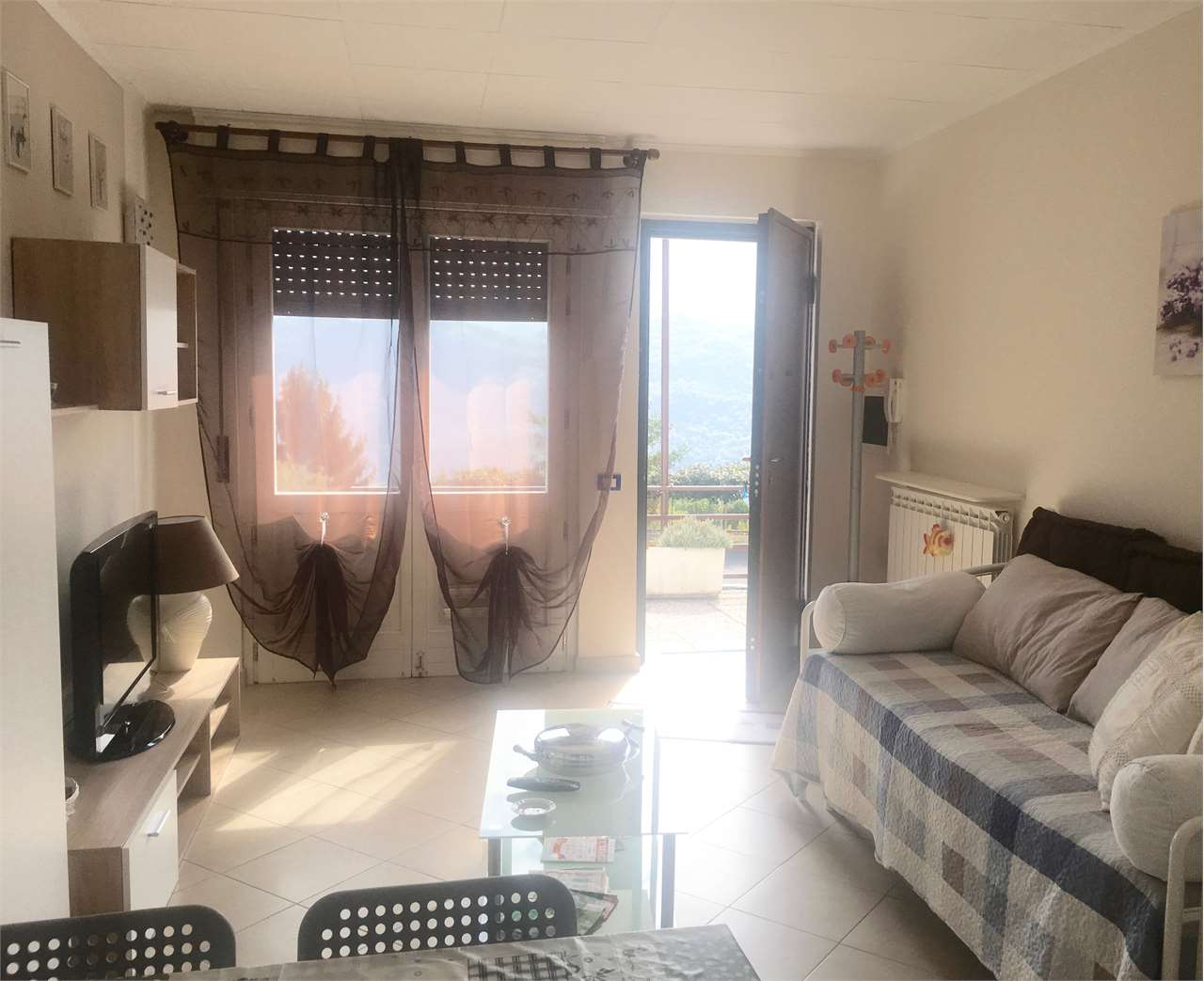 Appartamento in vendita a Duno, 2 locali, prezzo € 56.000 | CambioCasa.it