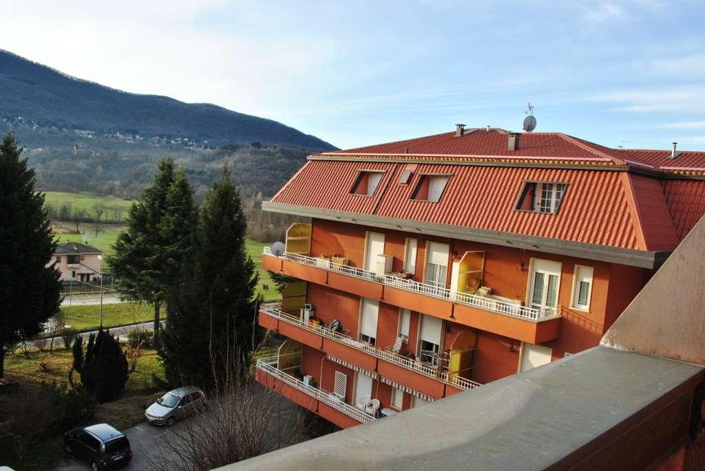 Appartamento in vendita a Casalzuigno, 2 locali, prezzo € 57.000 | CambioCasa.it