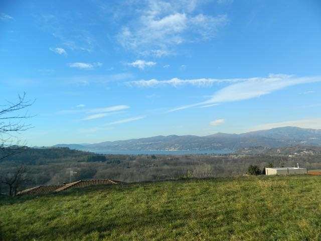 Terreno Edificabile Residenziale in vendita a Besozzo, 9999 locali, zona Zona: Cardana, prezzo € 250.000 | CambioCasa.it