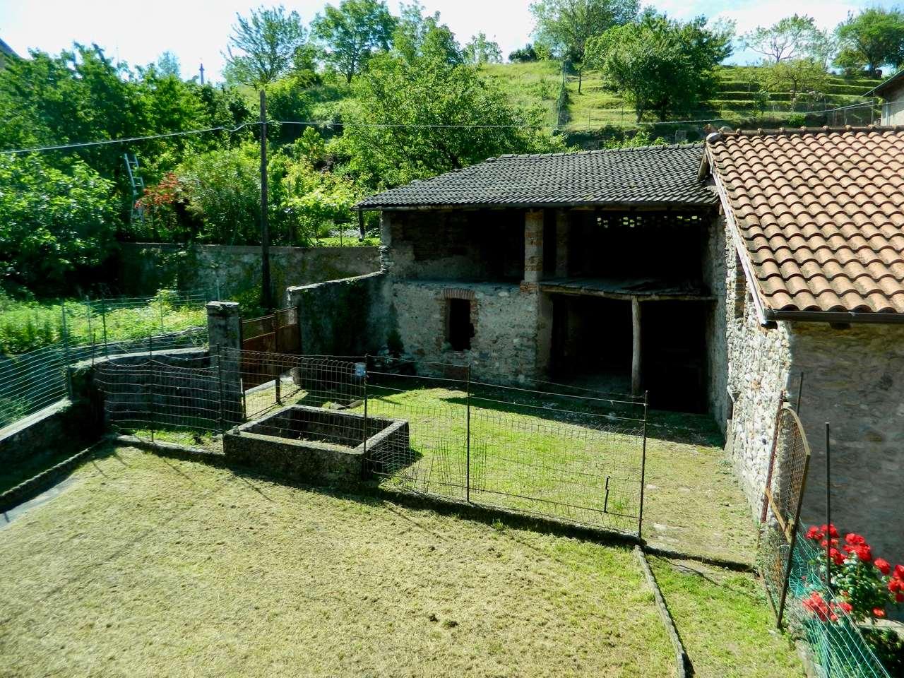 Appartamento in vendita a Brenta, 8 locali, prezzo € 68.000 | CambioCasa.it