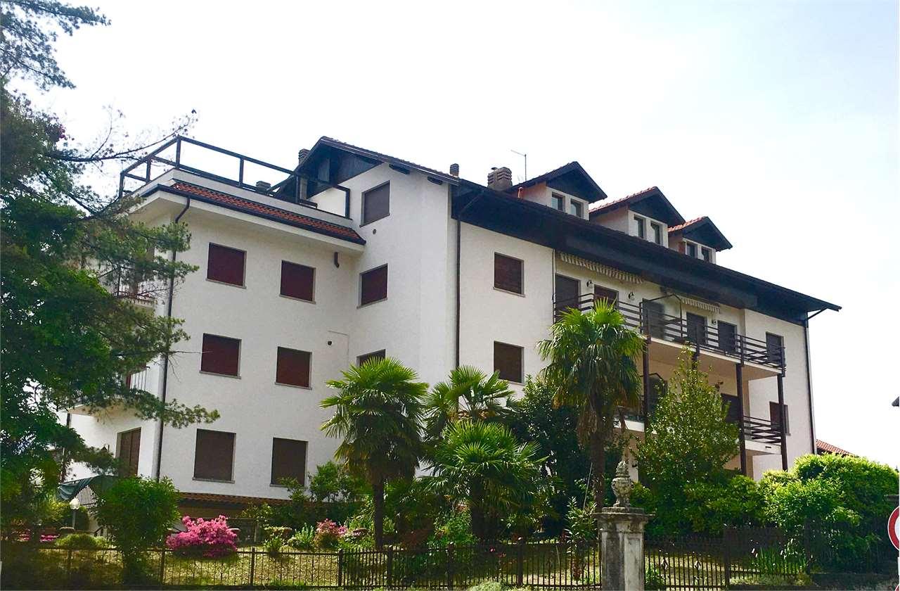 Appartamento in vendita a Duno, 2 locali, prezzo € 45.000 | CambioCasa.it