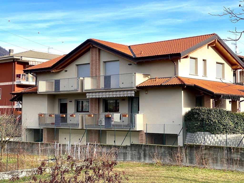 Appartamento in vendita a Cuvio, 3 locali, prezzo € 159.000   CambioCasa.it