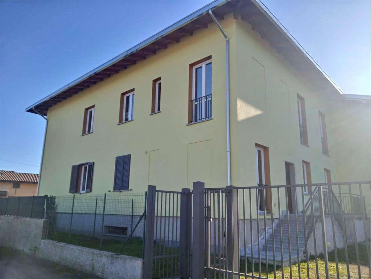 Appartamento in Vendita a Castelletto Sopra Ticino