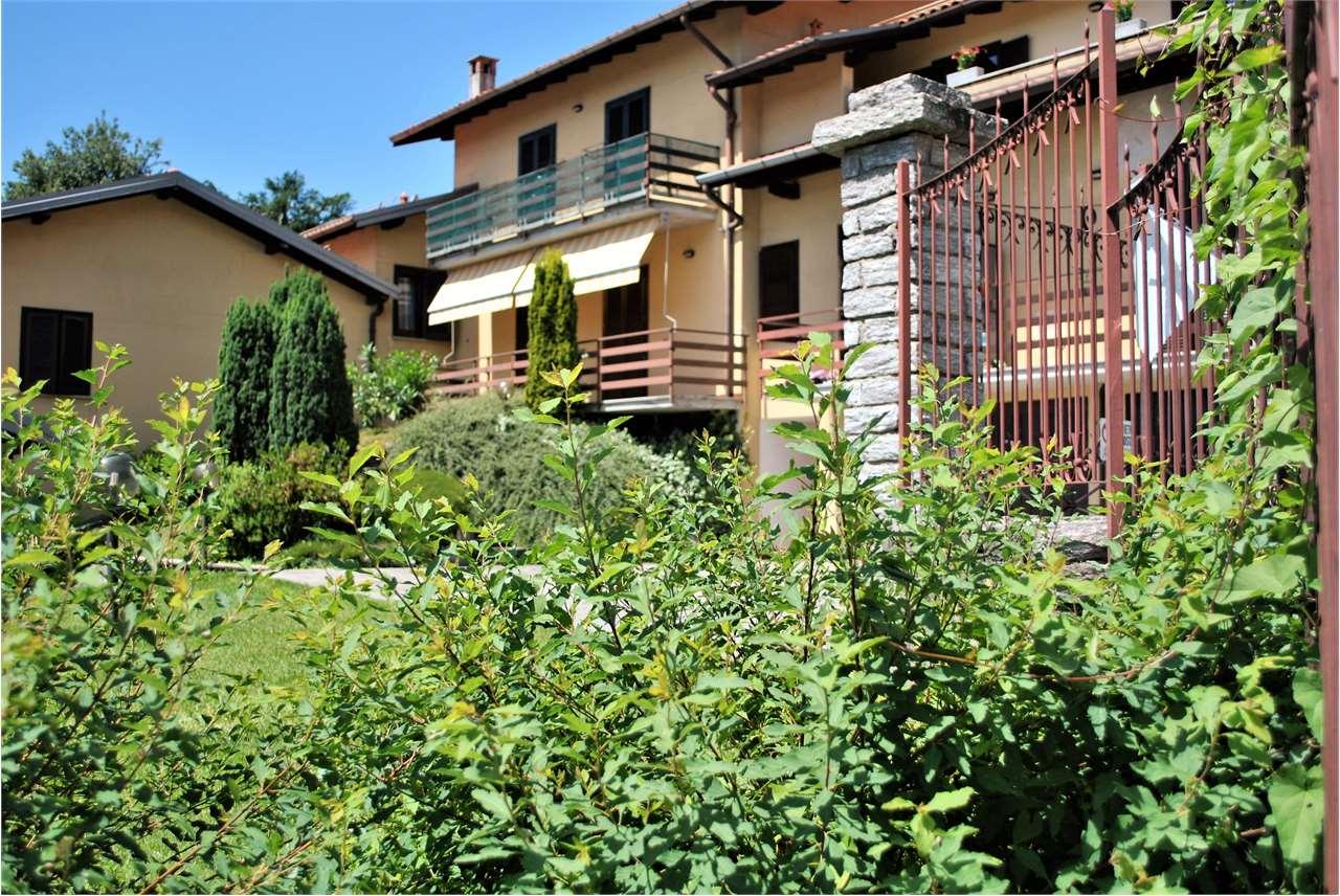 Appartamento in vendita a Montegrino Valtravaglia, 2 locali, zona Zona: Bosco Valtravaglia, prezzo € 78.000 | CambioCasa.it