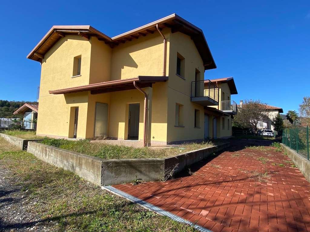 Vendita Villetta Bifamiliare Casa/Villa Cocquio-Trevisago strada valle  227504