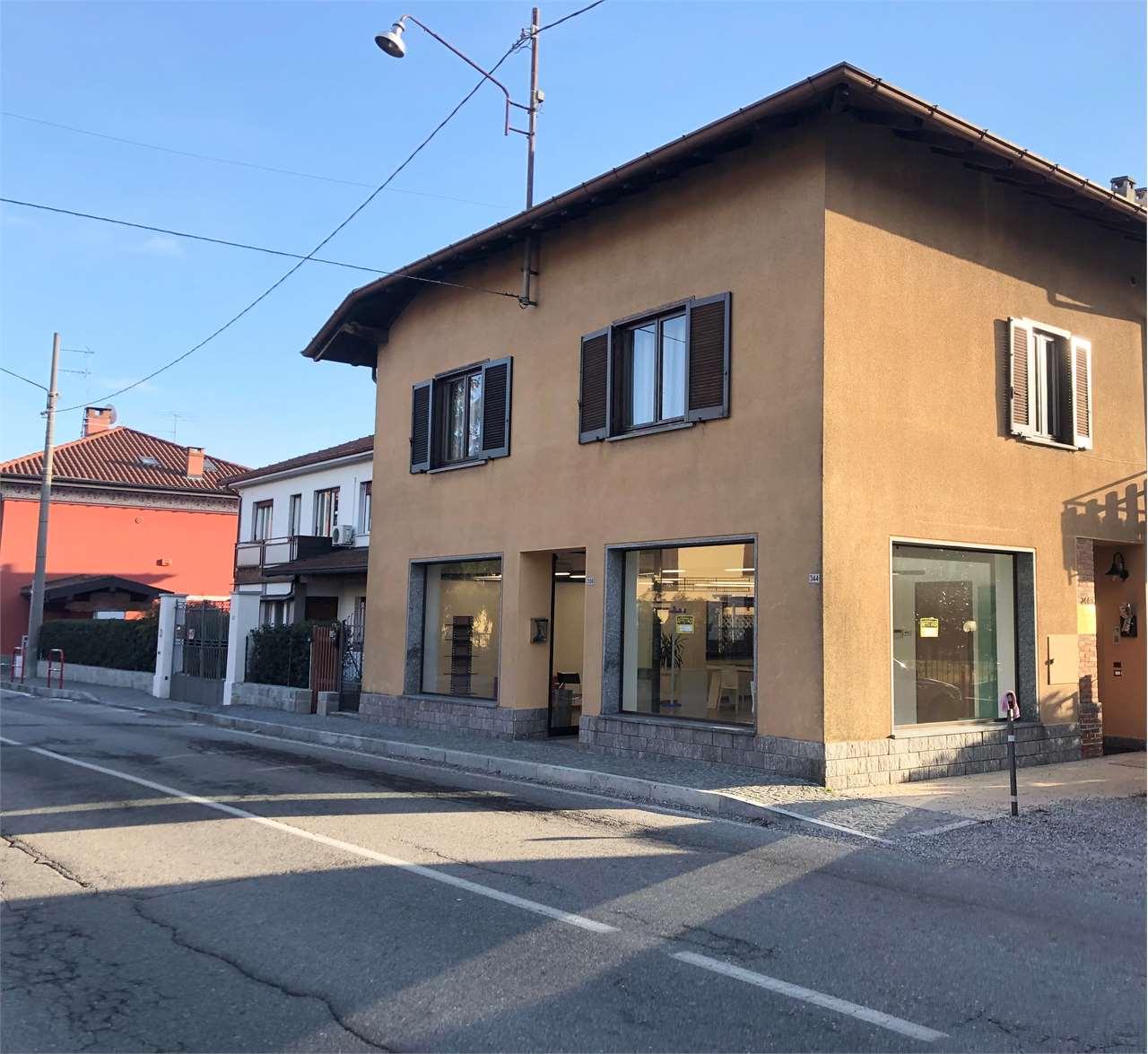 Ufficio / Studio in affitto a Ispra, 1 locali, prezzo € 700 | PortaleAgenzieImmobiliari.it