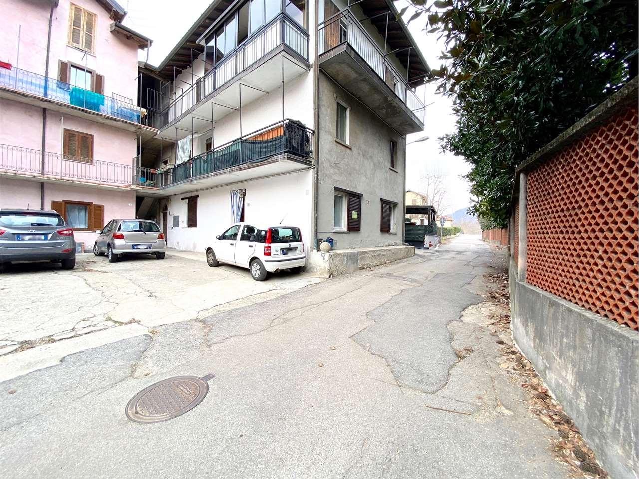 Appartamento in vendita a Leggiuno, 3 locali, zona sole, prezzo € 64.000 | PortaleAgenzieImmobiliari.it