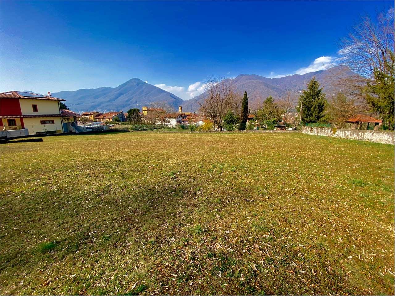 Terreno Edificabile Residenziale in vendita a Cuvio, 1 locali, prezzo € 130.000   CambioCasa.it