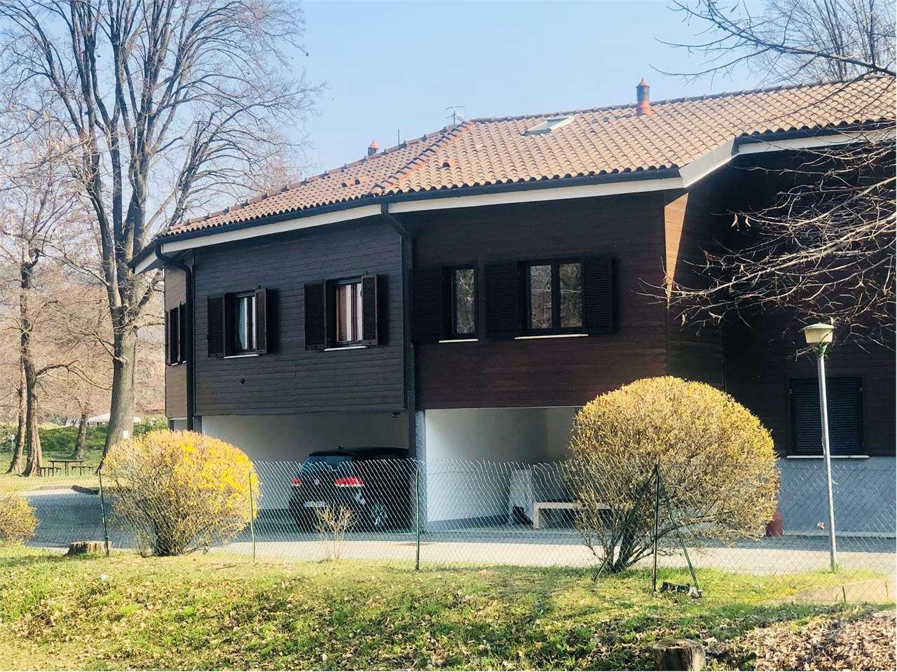 Appartamento in affitto a Ispra, 3 locali, prezzo € 700 | PortaleAgenzieImmobiliari.it