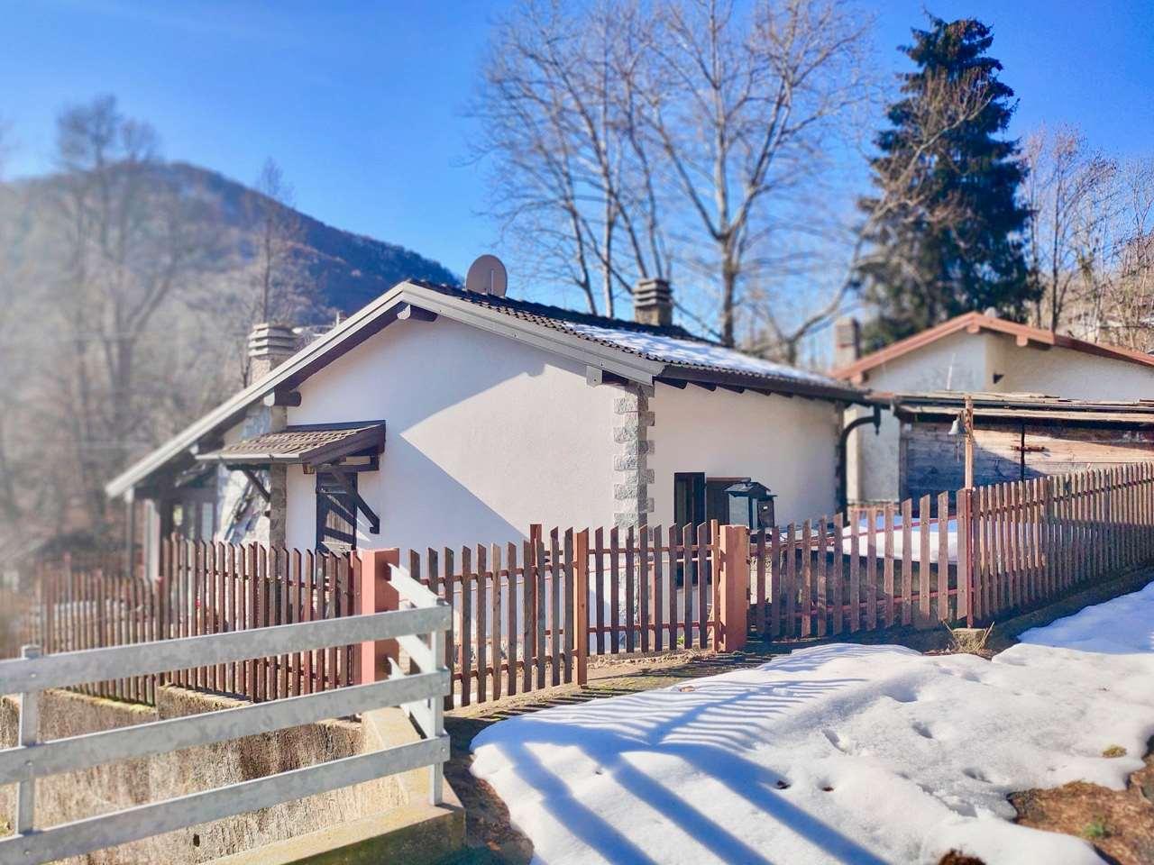 Vendita Baita/Chalet/Trullo Casa/Villa Cittiglio via per casere 9 266808