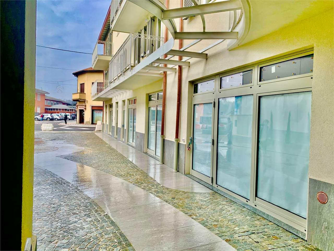 Ufficio / Studio in affitto a Vergiate, 1 locali, prezzo € 750 | PortaleAgenzieImmobiliari.it