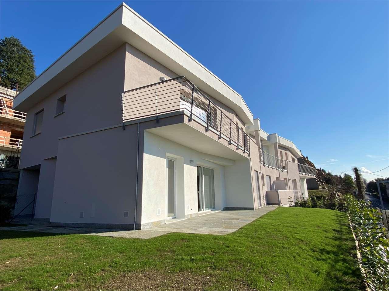 Appartamento in vendita a Besozzo, 3 locali, zona ana, prezzo € 255.000 | PortaleAgenzieImmobiliari.it