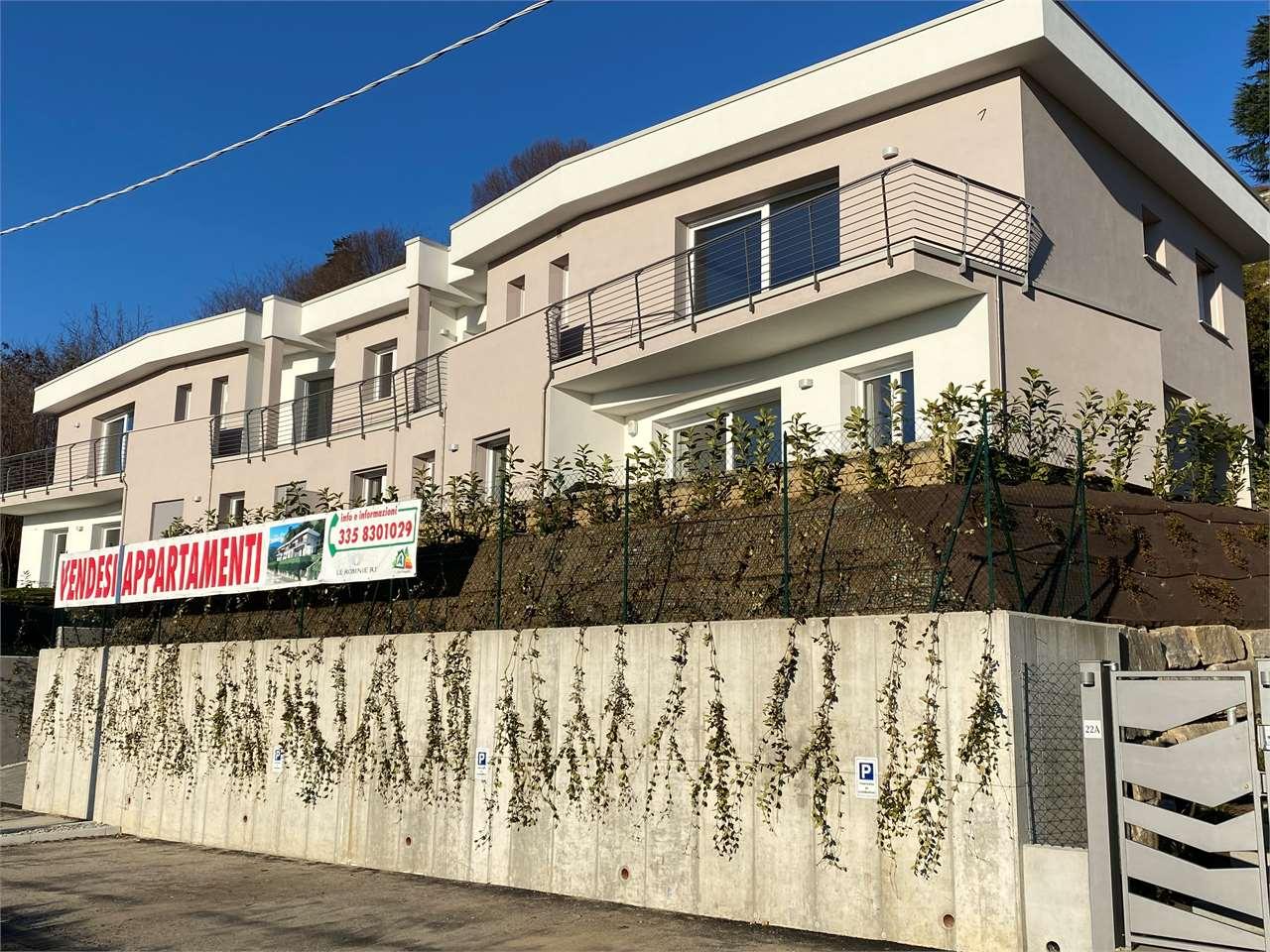 Appartamento in vendita a Besozzo, 2 locali, zona ana, prezzo € 199.000 | PortaleAgenzieImmobiliari.it