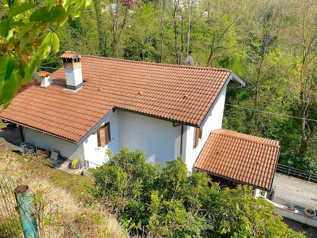 Vendita Villa unifamiliare Casa/Villa Cittiglio via Pianella 25 259128