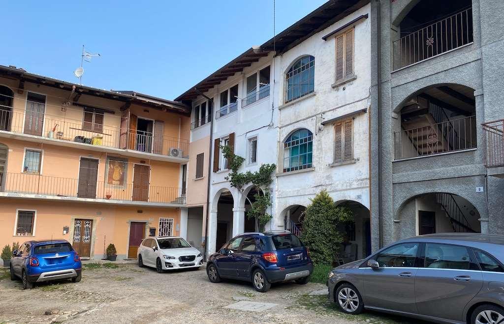 Appartamento in affitto a Cunardo, 3 locali, zona io, prezzo € 550   PortaleAgenzieImmobiliari.it