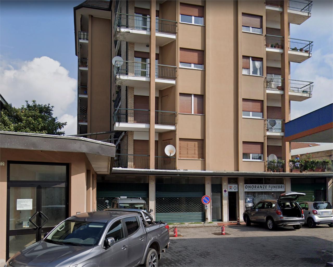 Negozio / Locale in affitto a Sesto Calende, 1 locali, prezzo € 650   PortaleAgenzieImmobiliari.it