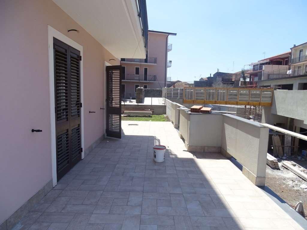 Appartamento Belpasso 1118