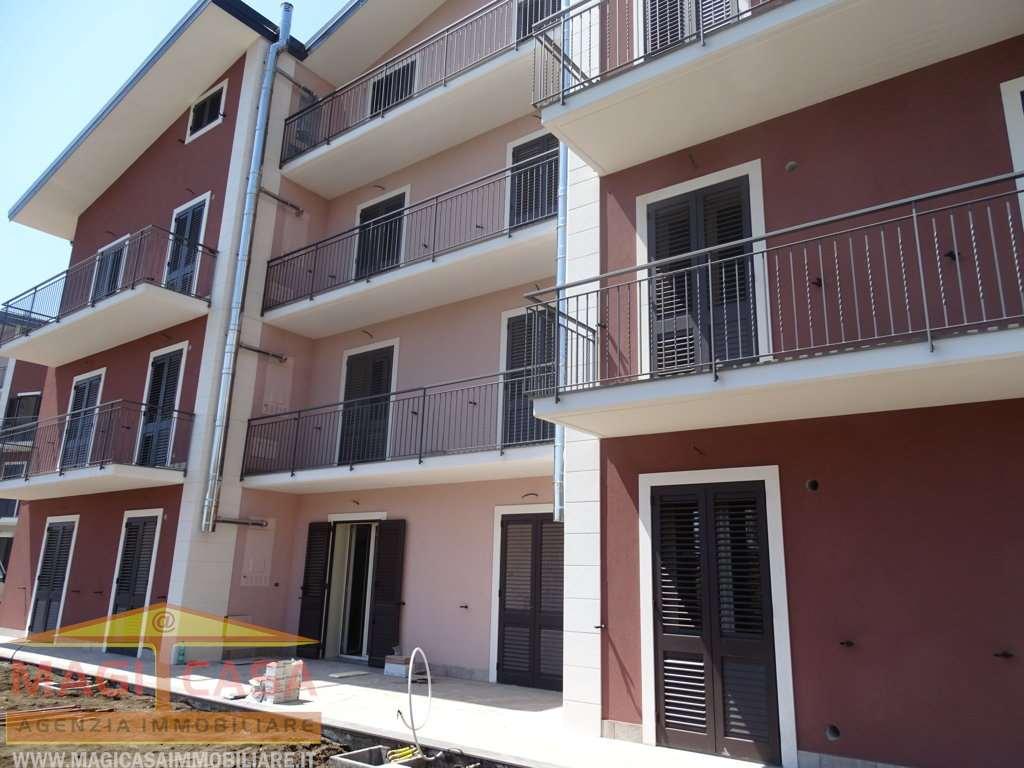 Appartamento in Vendita Belpasso
