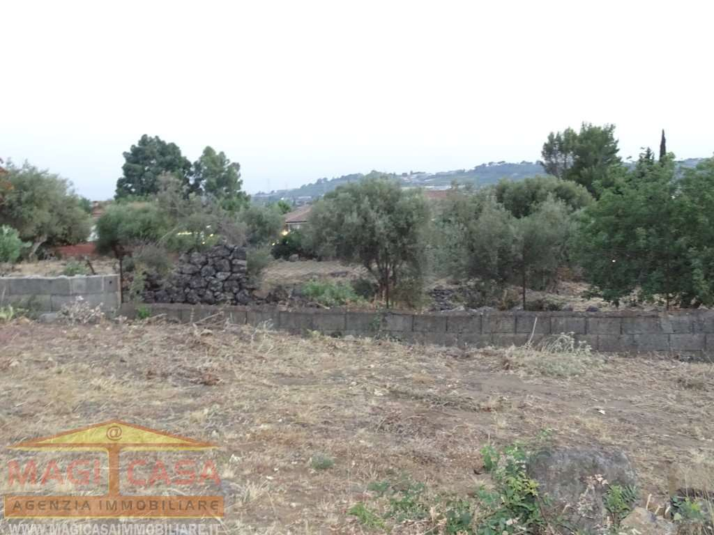 Terreno Agricolo Camporotondo Etneo 1143