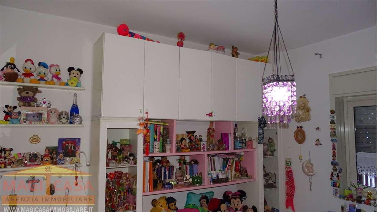 Appartamento Camporotondo Etneo 1210