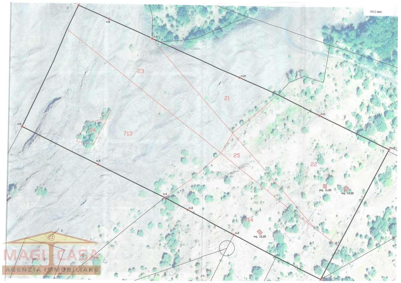 Terreno Agricolo Ragalna 1233