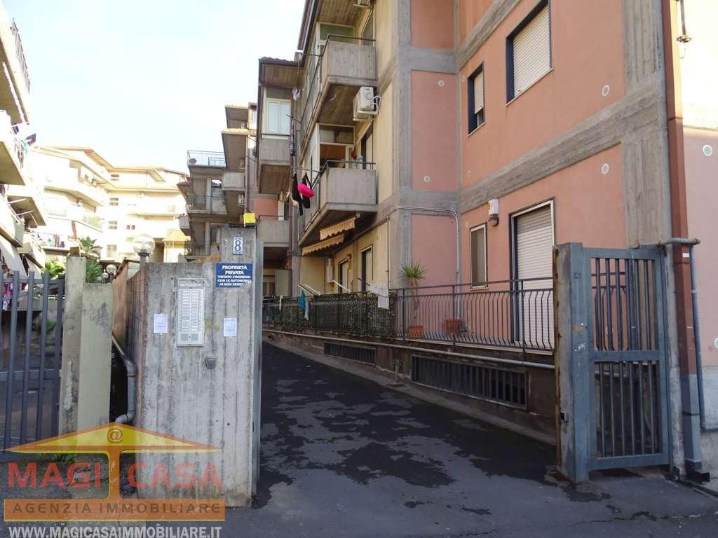 Appartamento Camporotondo Etneo 1253