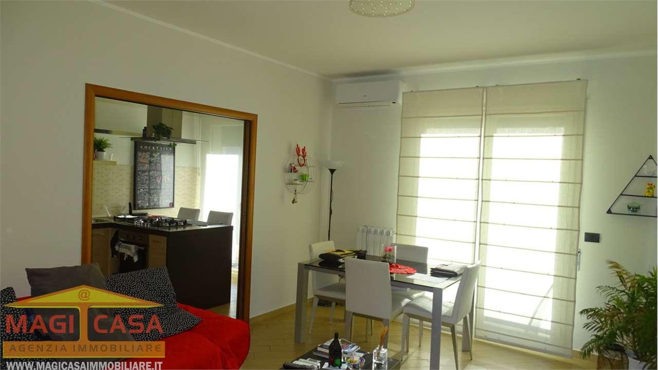 Appartamento Camporotondo Etneo 1264