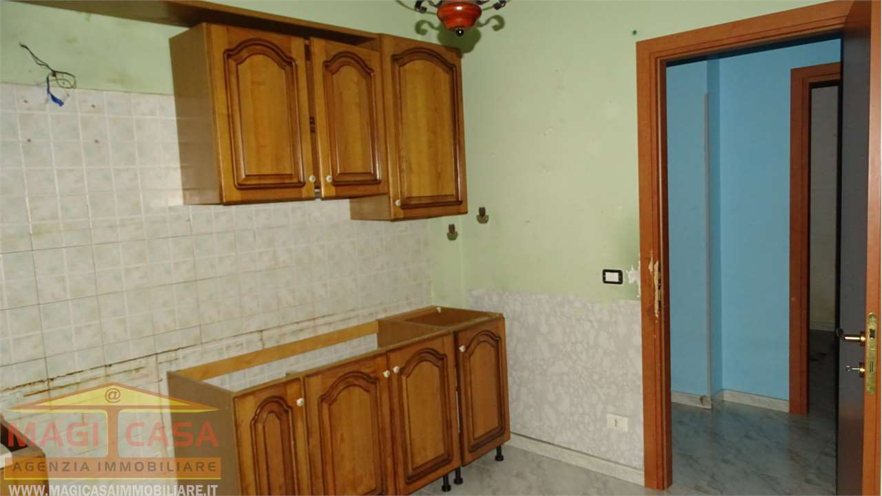 Appartamento Camporotondo Etneo 1283