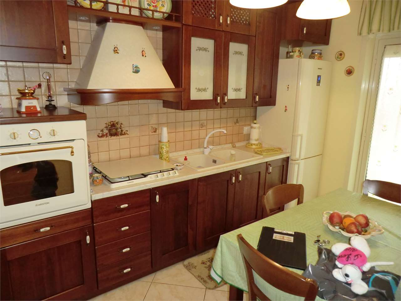 Appartamento Camporotondo Etneo 413