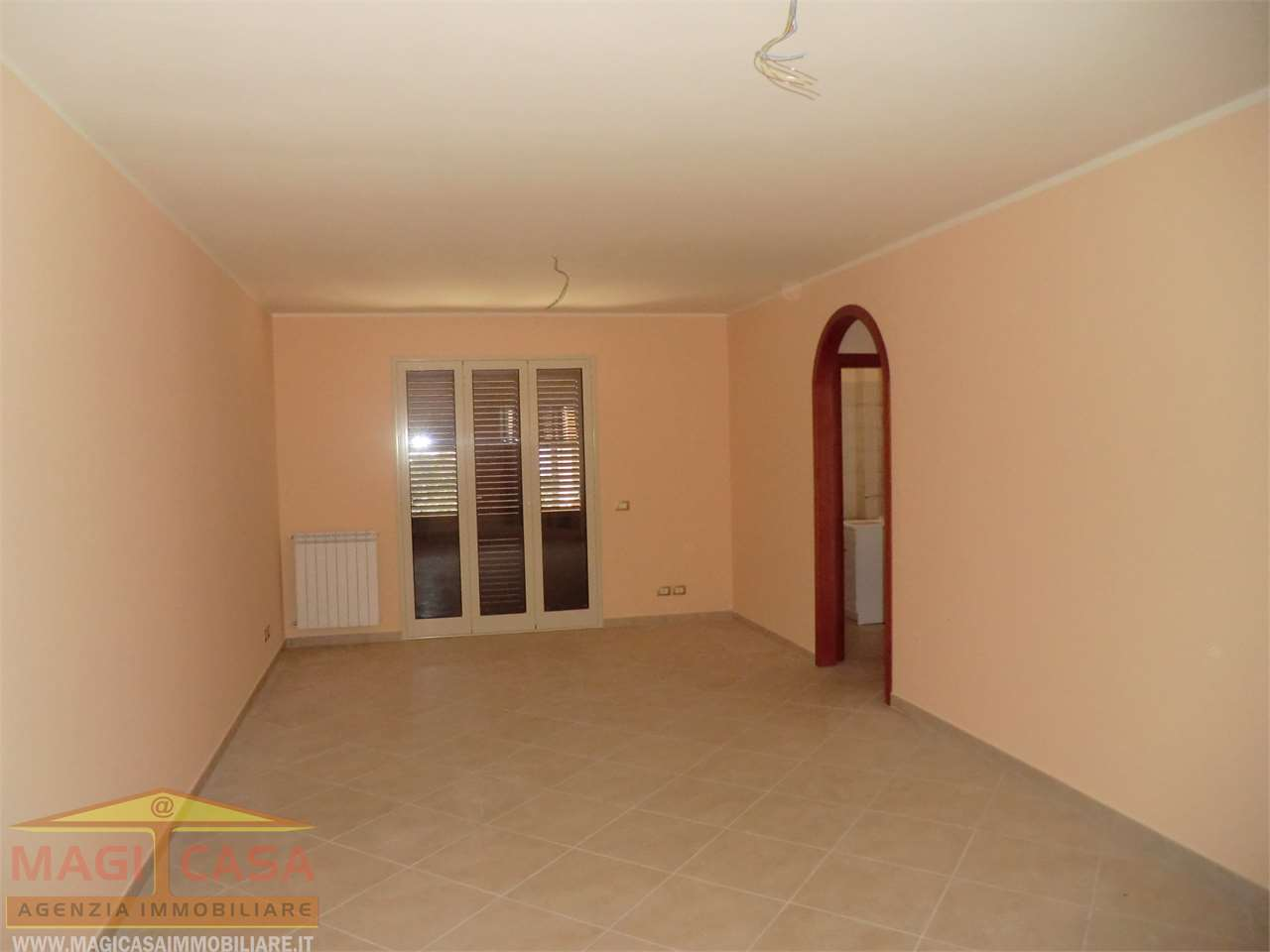 Appartamento Camporotondo Etneo 42
