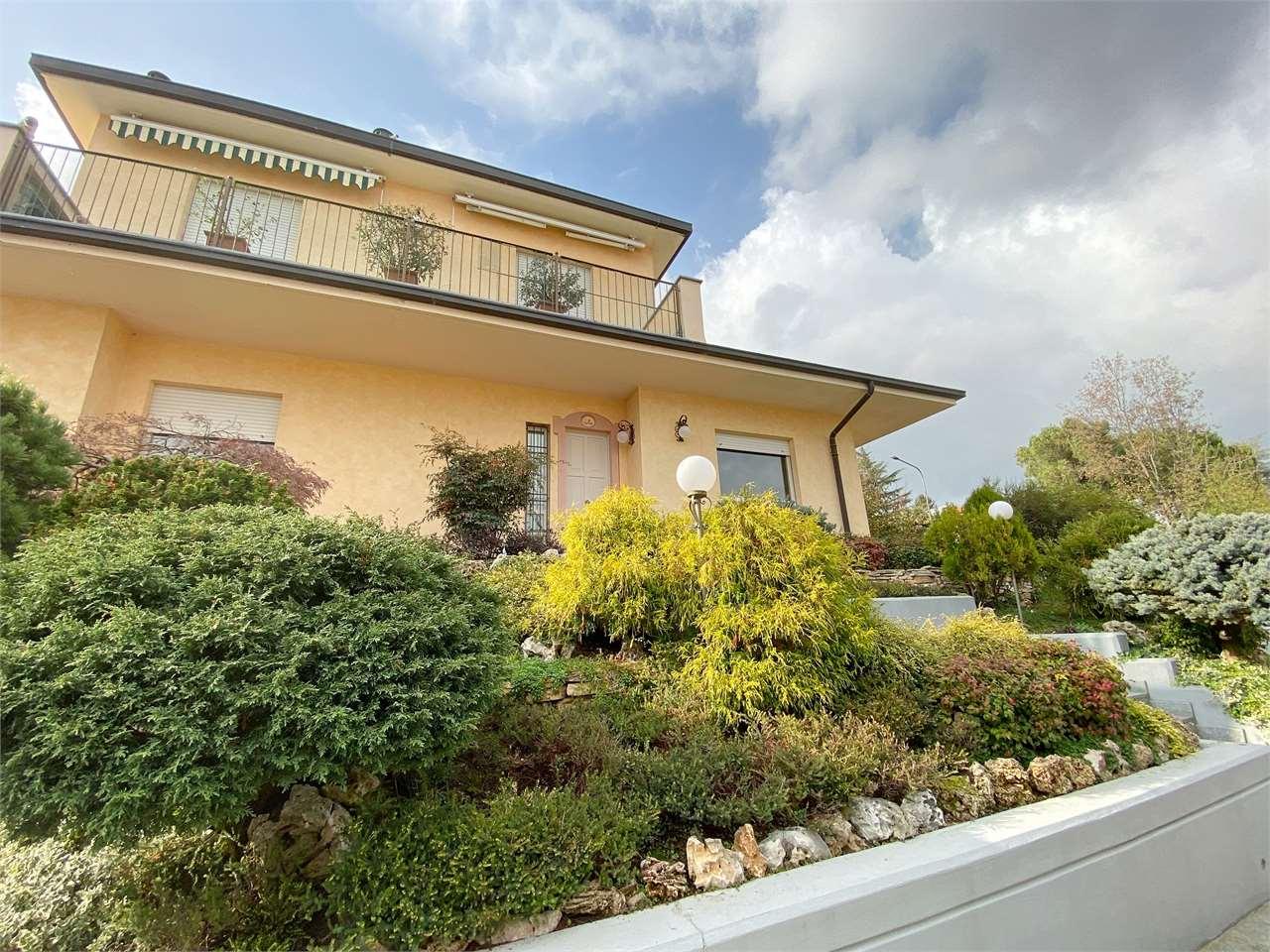 Vendita Villa unifamiliare Casa/Villa Chieri 205713
