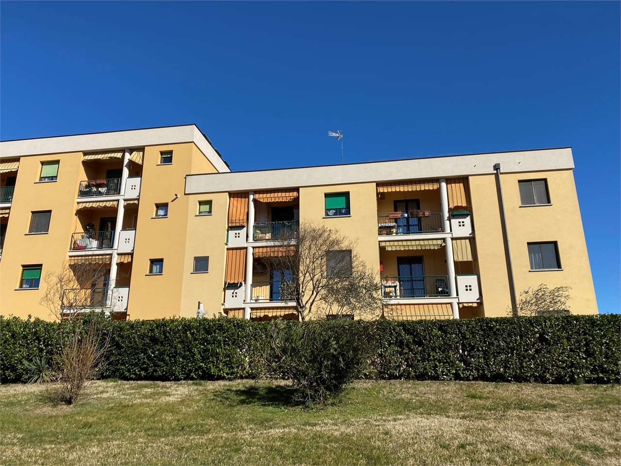 Vendita Trilocale Appartamento Chieri 199761