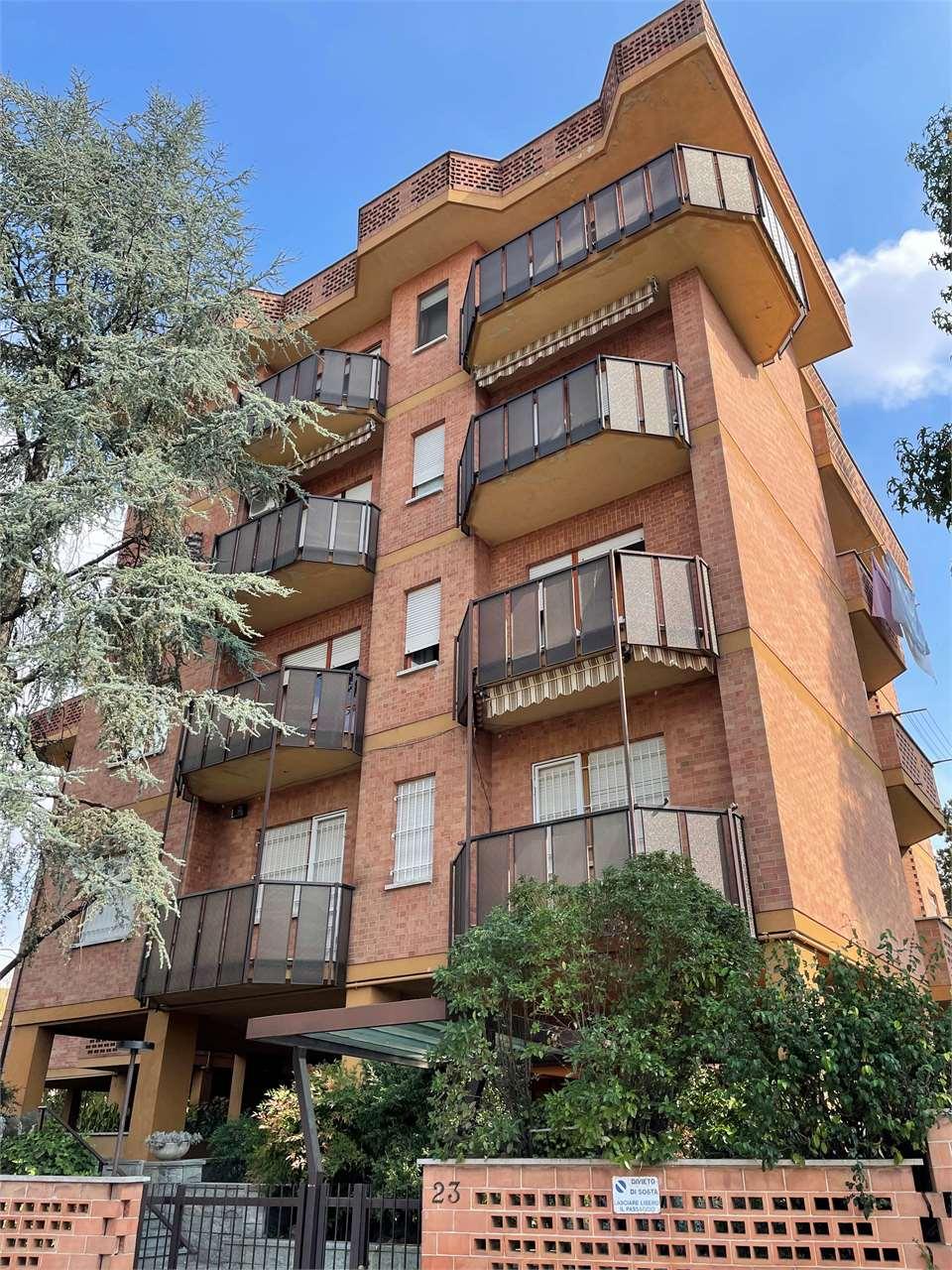 Vendita Trilocale Appartamento Chieri 295442