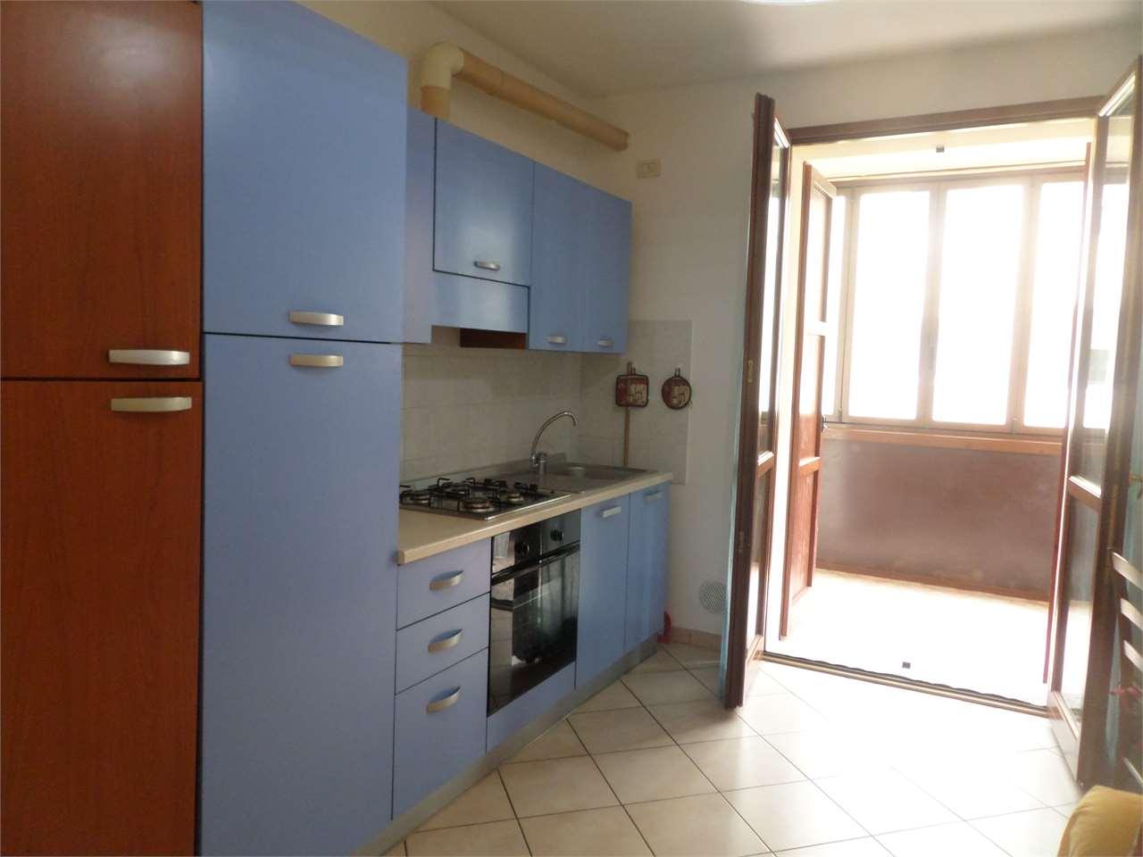 Appartamento in vendita a Ravenna, 2 locali, zona Zona: Fornace Zarattini, prezzo € 90.000 | CambioCasa.it