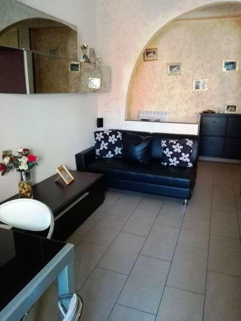 Vendita Bilocale Appartamento Mediglia Via Carducci 6f 250631