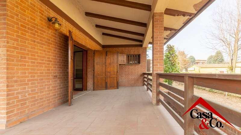 Villa in vendita a Colombarone, Formigine (MO)