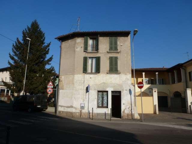 Vendita Porzione di casa Casa/Villa Bagnolo Mella 28632