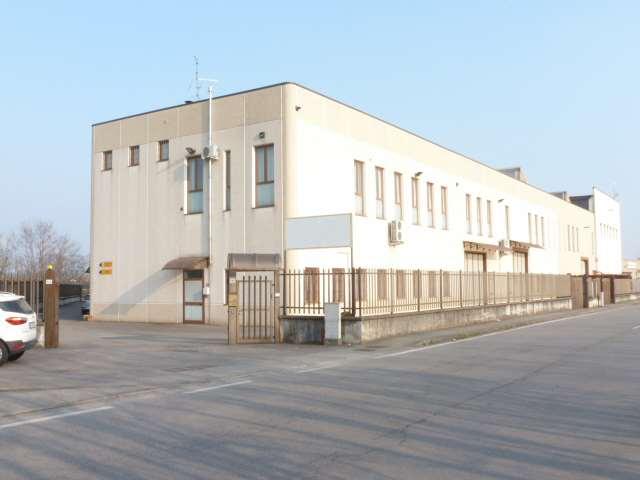 Vendita Capannone Commerciale/Industriale Cazzago San Martino 173070