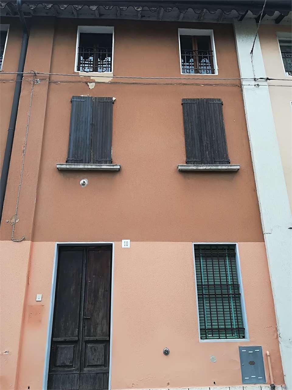 Vendita Porzione di casa Casa/Villa Bagnolo Mella Via Caduti della Libertà 18 114865